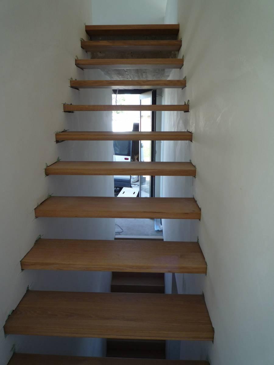 D 39 hooge trappen soorten trappen - Foto moderne trap ...